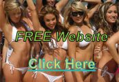 Bikini Girls - website